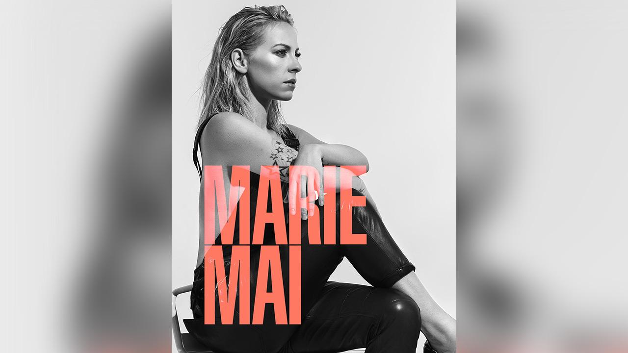 Le grand retour de Marie Mai