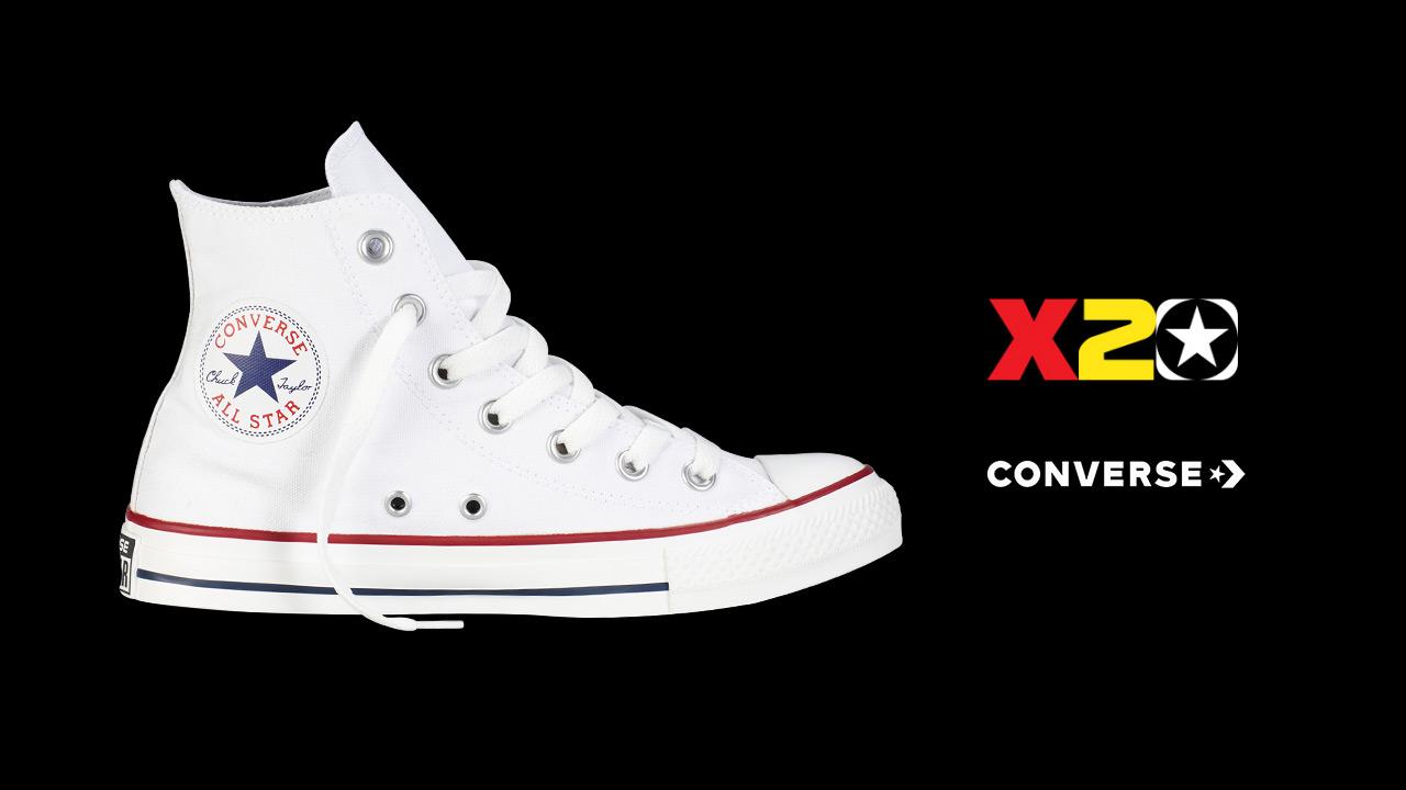 boutique x20 converse