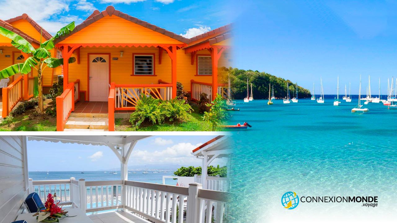 Circuit gastronomie et ressourcement en Martinique