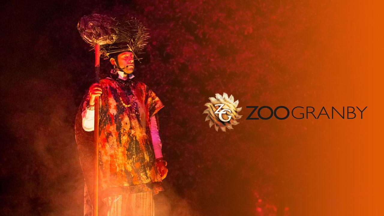 Gagnez votre laissez-passer pour le Zoo de Granby