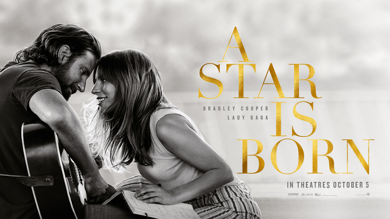 See A Star is Born