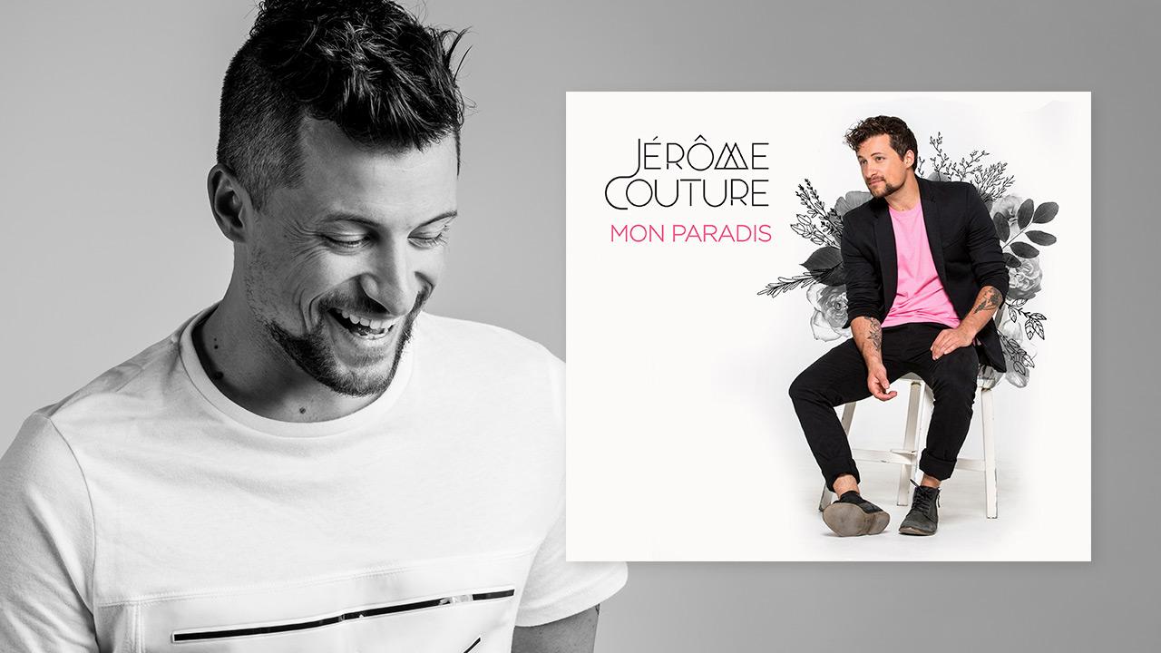 Rencontrez Jérôme Couture à son lancement!