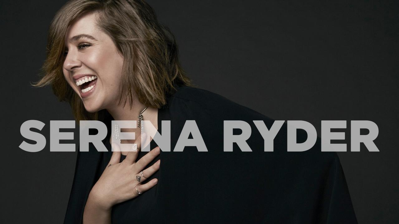 Gagnez vos billets pour Serena Ryder au Théâtre Lionel-Groulx