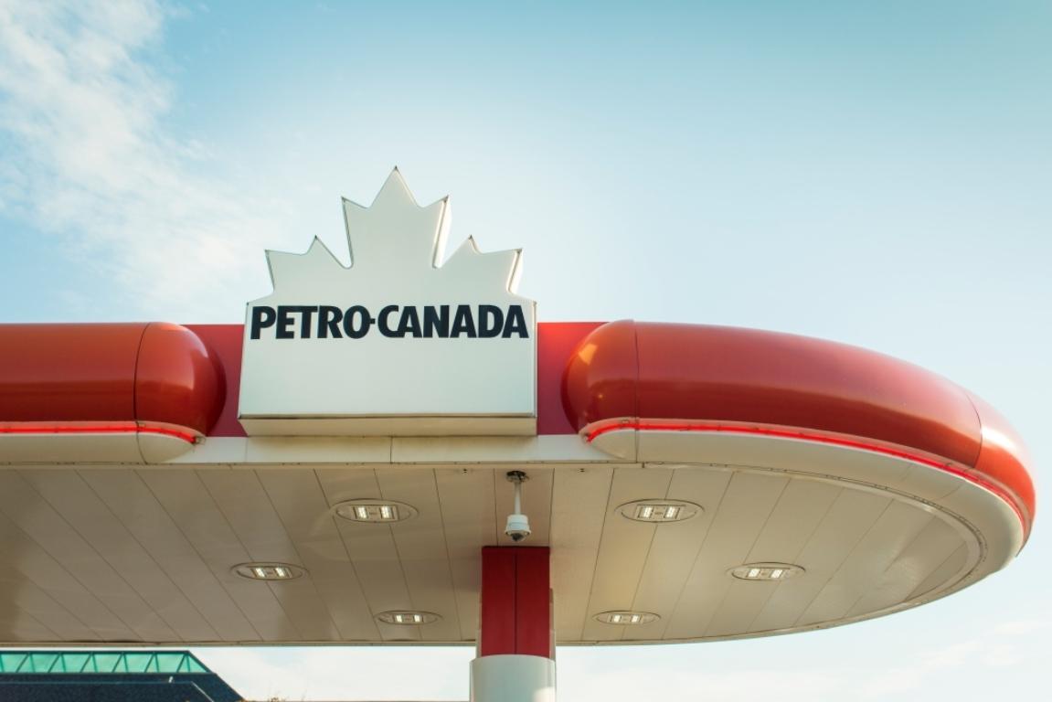 Petro Canada célèbre ses clients avec l'escouade CKOI!