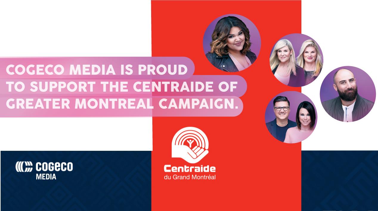 Centraide Campaign