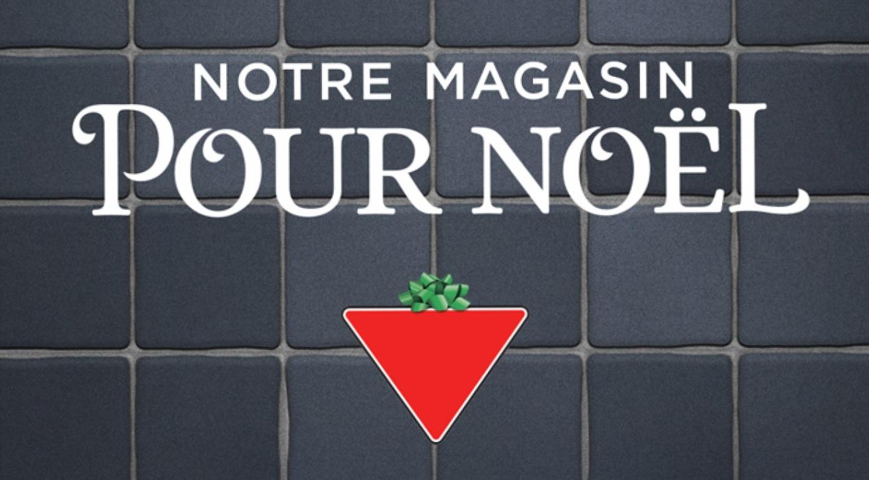 Chez Canadian Tire, le VENDREDI NOIR débute par un JEUDI ROUGE !