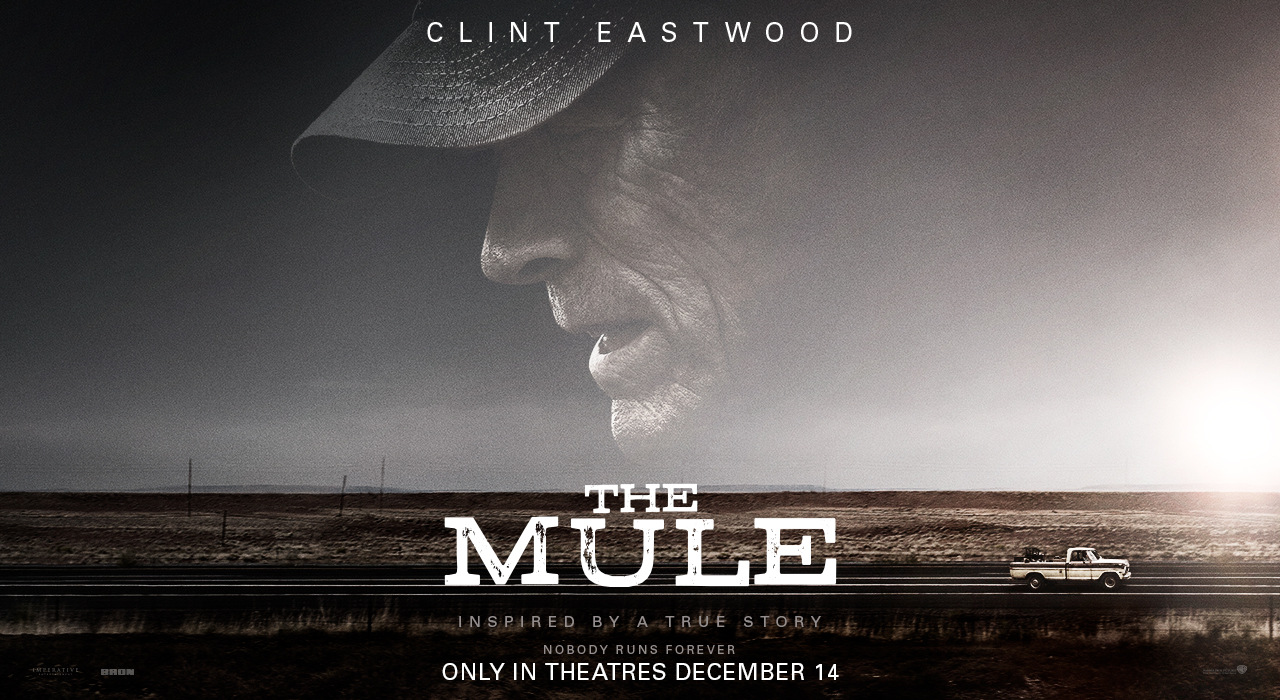 WIN passes to see The Mule
