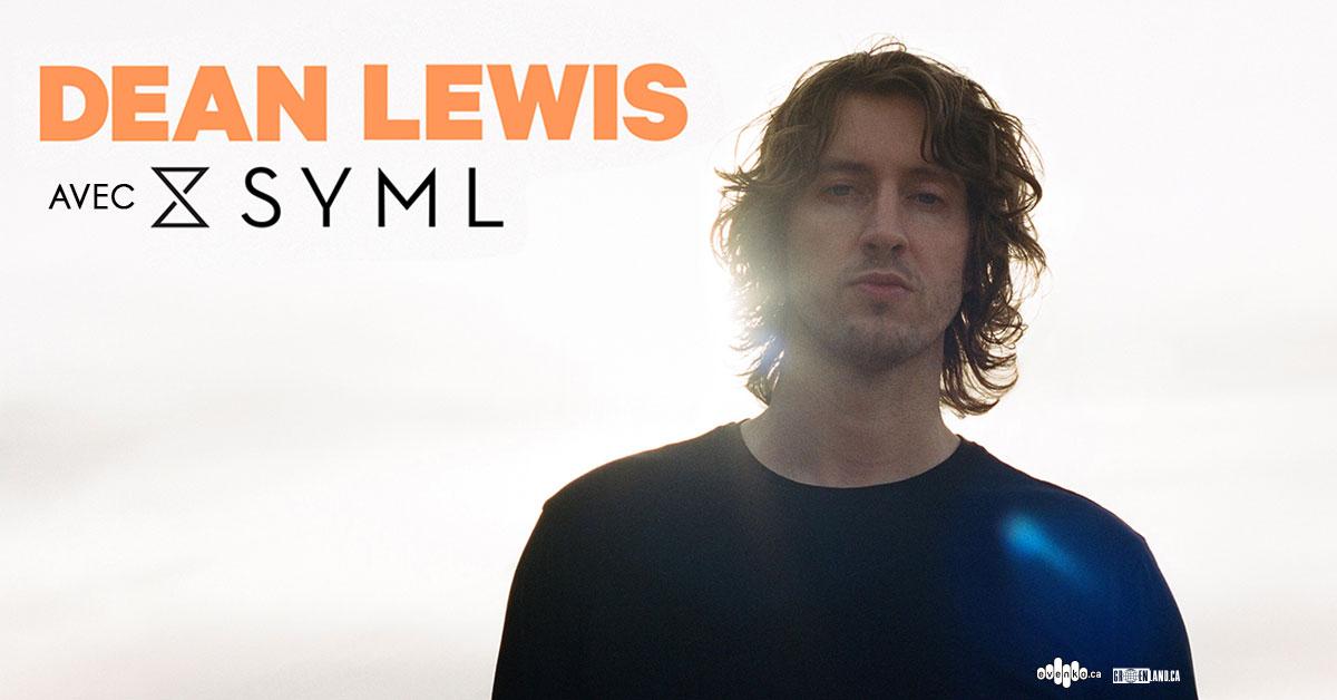 See Dean Lewis