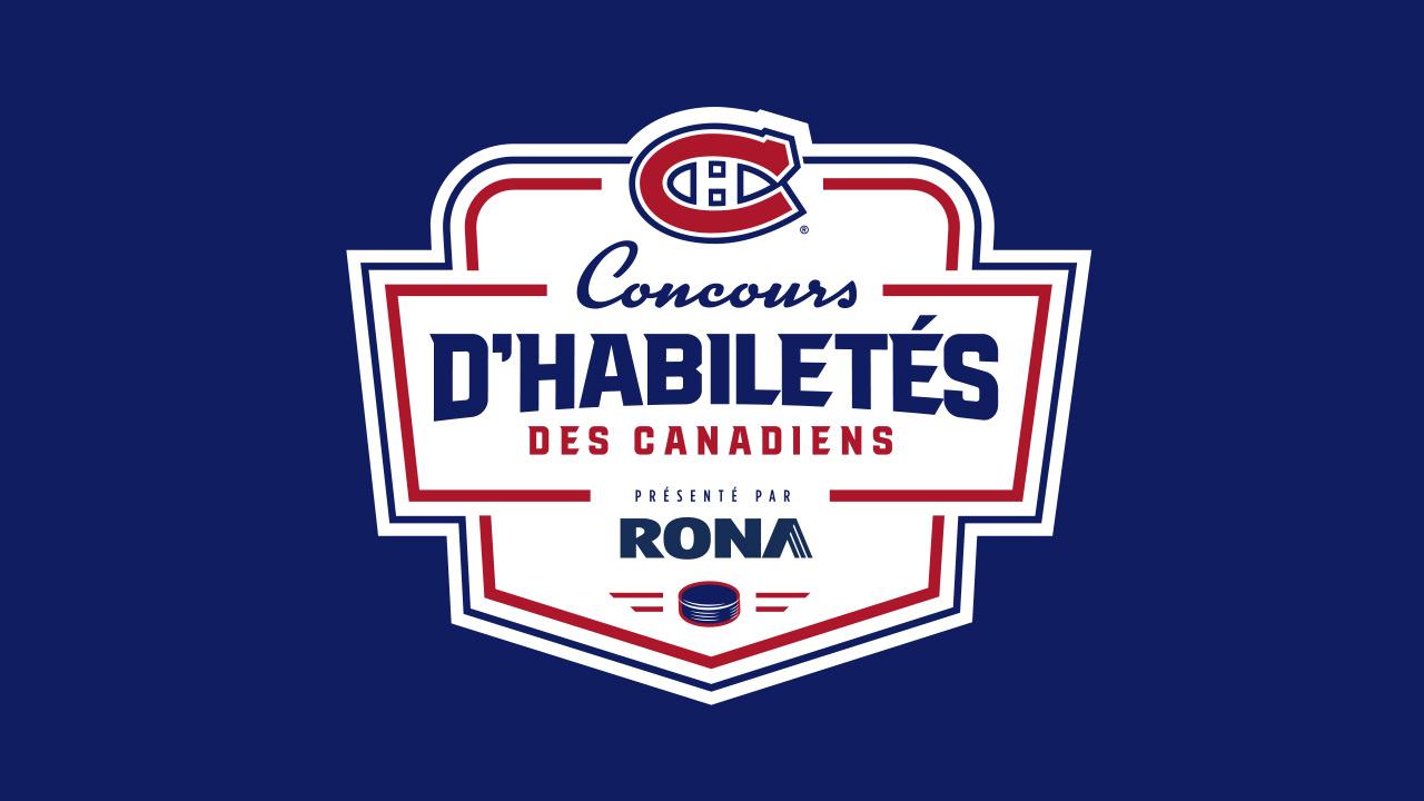 Concours d'habiletés des Canadiens