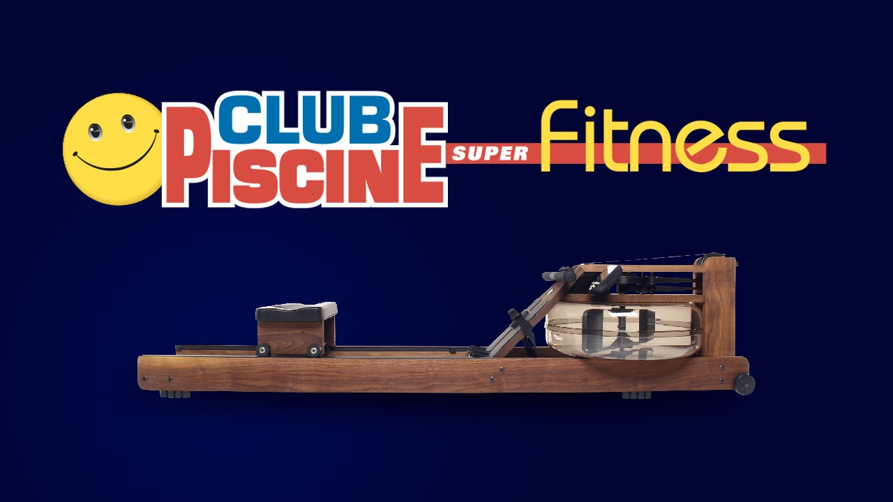 Club Piscine Super Fitness : votre partenaire pour vos résolutions de remise en forme !