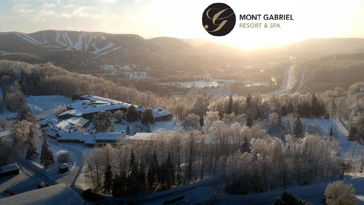 Bienvenue à l'Hôtel & Spa Mont Gabriel