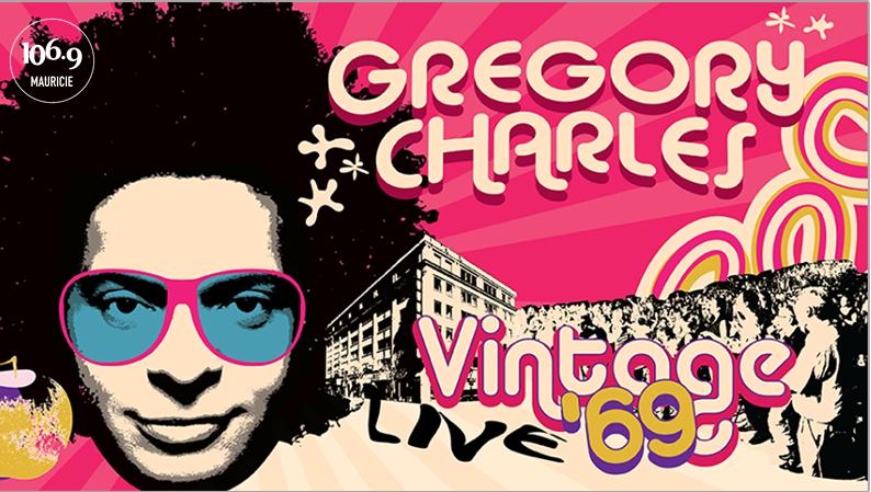 Gregory Charles - Vintage 69