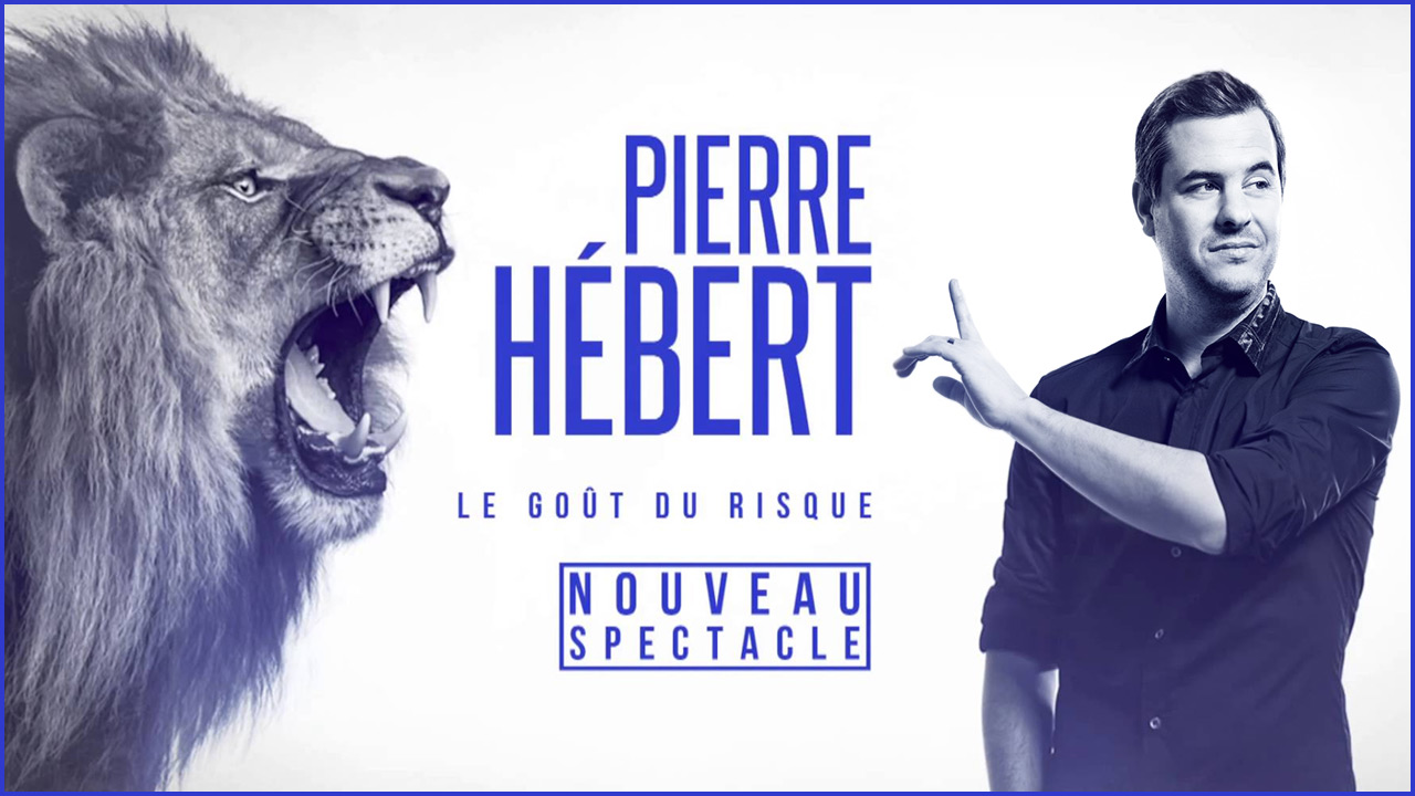 Pierre Hébert au Patriote de Ste-Agathe!