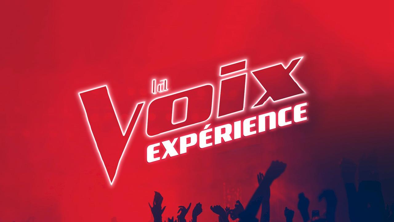 La Voix expérience...le spectacle à voir!
