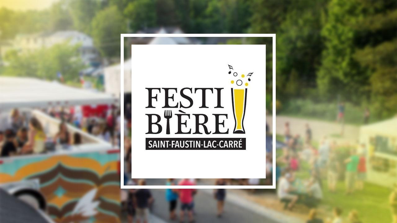 Festi-Bière de St-Faustin-Lac-Carré